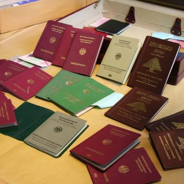Best fake documents